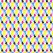 Royalty-Free Stock Vector Image: Seamless geometric pattern