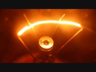 Tungsten bulb — Stock Video #25977857