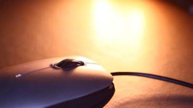 电脑鼠标 — 图库视频影像