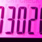 Calculator — Stock Photo #29990895
