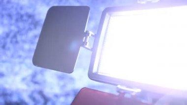 Video Light — Stock Video