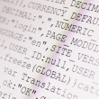 HTML codes — Stock Photo #36246705