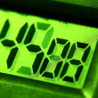 Digital clock — Stock Photo #39786763