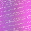 HTML codes — Stock Photo #39815525