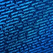 HTML codes — Stock Photo #39818549