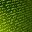 HTML codes — Stock Photo #39818561