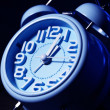 Clock face — Stock Photo #39863801