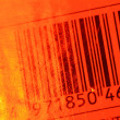 Bar code — Stock Photo #39975743