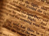Bibel — Stockfoto