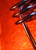 Heating Element — Stock Photo