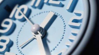 Clock — Stock Video