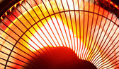Industrial Fan — Stock Photo