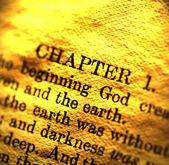 Santa biblia — Foto de Stock