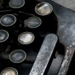 Typewriter — Stock Photo #40511337