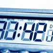 Digital Timer — Stock Photo #40646879