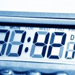 Digital Timer — Stock Photo
