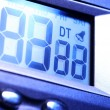 Stockfoto: Digital Timer