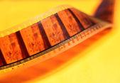 Old Film — Stock Photo
