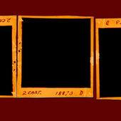 Film reel — Stock Photo