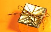 Caja de regalo — Foto de Stock