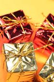 Confezione regalo — Foto Stock
