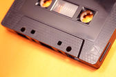 Audio Cassette — Photo