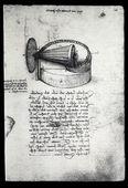 Antiguo dibujo de ingeniería — Foto de Stock