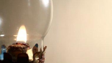 Lamp — Vídeo Stock