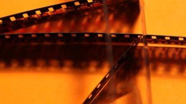 8mmOldfilm — Stock Video