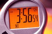 Digital clock — Foto de Stock