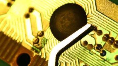 Circuitboard — Stock Video
