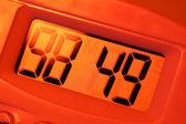 Timer Clock — Stock Photo