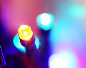 LED bulbs — Stock Photo
