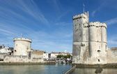 Port of La Rochelle — Stock Photo
