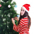 Christmas decoration — Stock Photo #14705745
