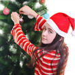 Christmas decoration — Stock Photo #14705885
