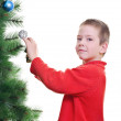 Christmas decoration — Stock Photo #14740357
