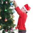 Christmas decoration — Stock Photo #14740745