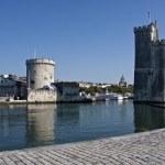 La Rochelle — Stock Photo #19091493