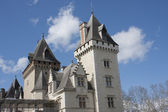 Château de pau, france — Photo