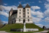 Zamek pau, Francja — Zdjęcie stockowe