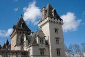 Castle of Pau — Stockfoto