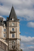 A tower in Pau — Stock Photo
