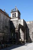 Catedral de braga — Foto de Stock