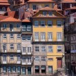 Facades of porto — Stock Photo #27164173