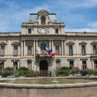 Prefecture of Montpellier — Stock Photo