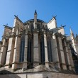 St. Etienne's Cathedral Limoges — Stock Photo