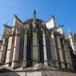 St. Etienne's Cathedral Limoges — Stock Photo #31197407