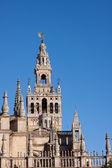 Cathedral, Seville — Foto Stock