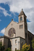Church in Limoges — Stock Photo